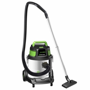 VK 1520 SI-W Vacmaster green line